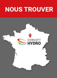 Map Concept Hydro